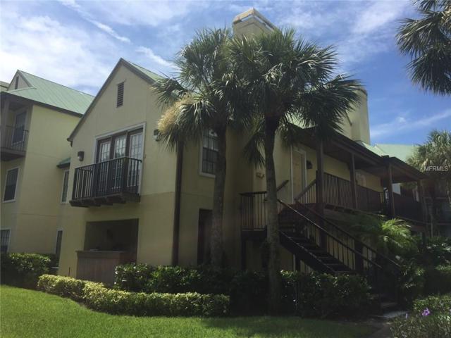 216 Afton Square #211, Altamonte Springs, FL 32714 (MLS #G4845900) :: Team Bohannon Keller Williams, Tampa Properties