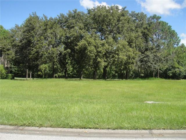 9633 San Fernando Court, Howey in the Hills, FL 34737 (MLS #G4846108) :: The Duncan Duo Team