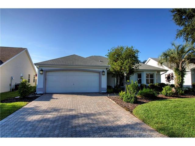2022 Santo Domingo Drive, The Villages, FL 32159 (MLS #G4846216) :: Sosa | Philbeck Real Estate Group