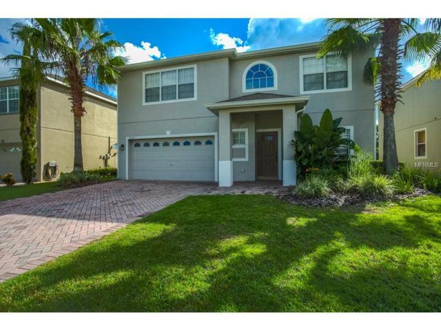 33339 Terragona Drive, Sorrento, FL 32776 (MLS #G4846280) :: Sosa | Philbeck Real Estate Group