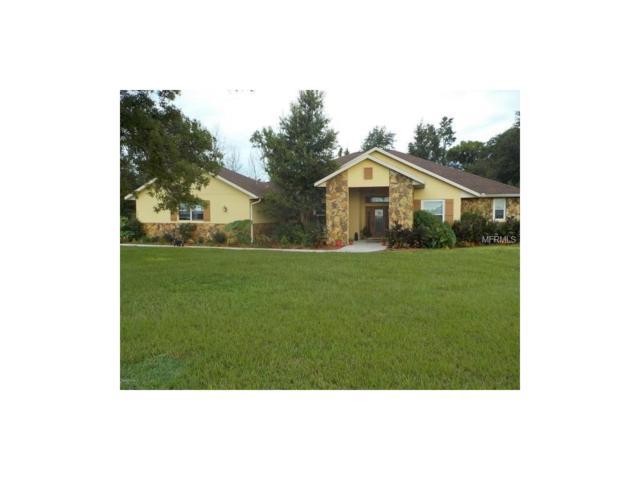 8819 21ST Street, Wildwood, FL 34785 (MLS #G4846340) :: Team Pepka
