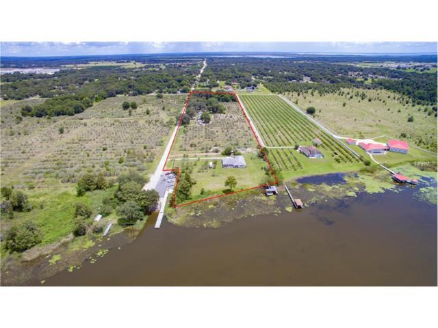 12830 Florida Avenue, Astatula, FL 34705 (MLS #G4846393) :: Baird Realty Group