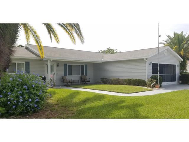 9463 174TH Loop, Summerfield, FL 34491 (MLS #G4846496) :: Baird Realty Group