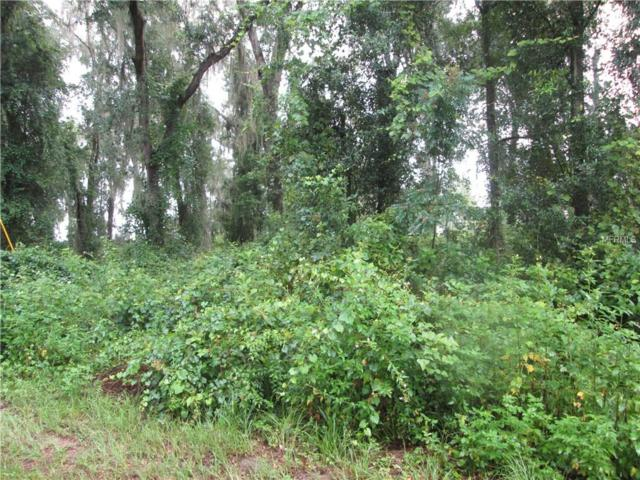 County Road 622, Bushnell, FL 33513 (MLS #G4846613) :: RE/MAX Realtec Group