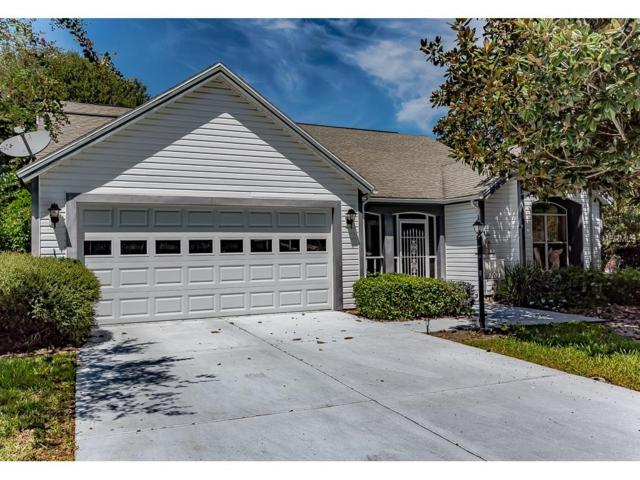 1101 Monterey Lane, The Villages, FL 32159 (MLS #G4846834) :: Realty Executives in The Villages