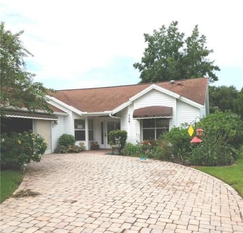 736 Cortez Avenue, The Villages, FL 32159 (MLS #G4846970) :: Realty Executives in The Villages