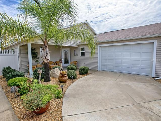 3117 Jemima Avenue, The Villages, FL 32163 (MLS #G4847015) :: Realty Executives in The Villages