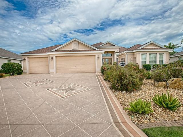1023 Hollyhock Way, The Villages, FL 32163 (MLS #G4847042) :: Realty Executives in The Villages