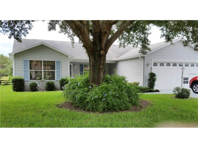 1822 Palo Alto Avenue, The Villages, FL 32159 (MLS #G4847043) :: Realty Executives in The Villages