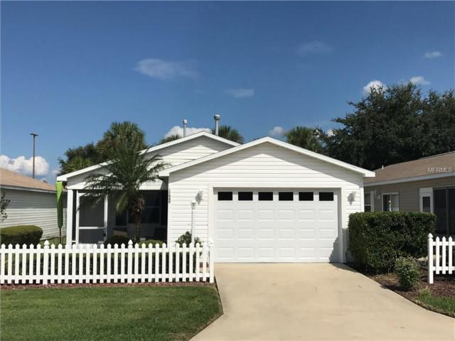 17449 SE 82ND PECAN Terrace, The Villages, FL 32162 (MLS #G4847055) :: Realty Executives in The Villages