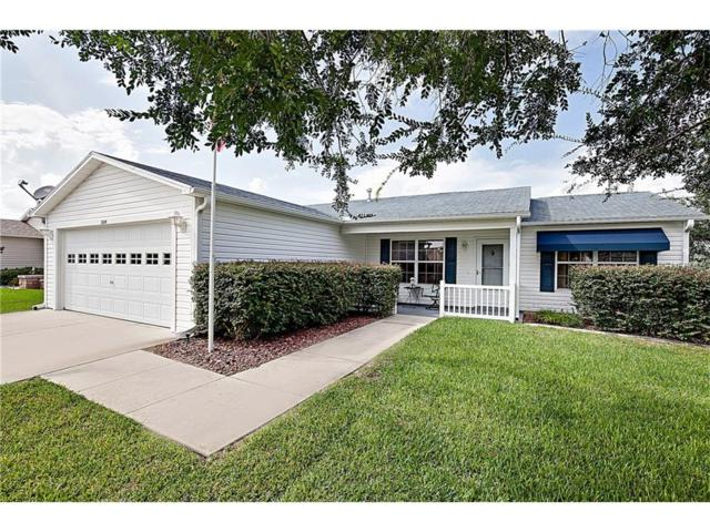3289 Shelby Street, The Villages, FL 32162 (MLS #G4847058) :: Realty Executives in The Villages
