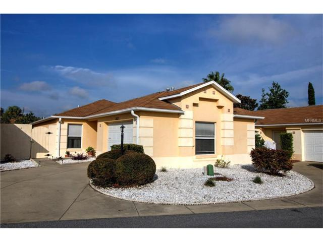 1212 San Bernardo Road, The Villages, FL 32162 (MLS #G4847061) :: Realty Executives in The Villages
