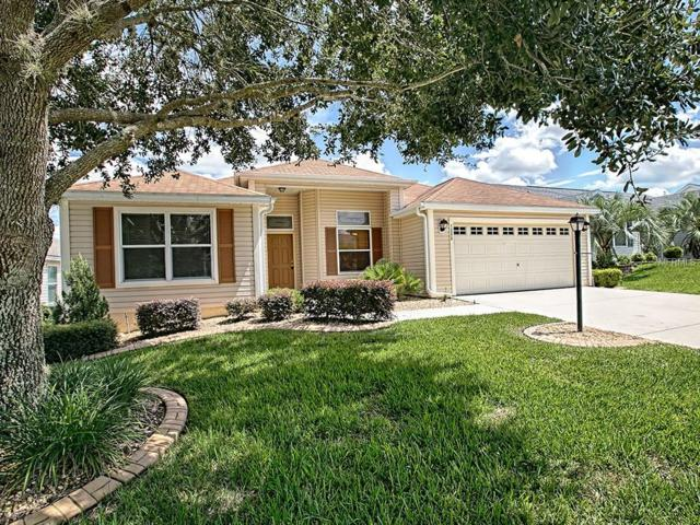 1696 Hartsville Trail, The Villages, FL 32162 (MLS #G4847101) :: Realty Executives in The Villages