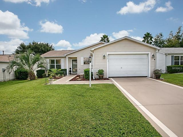 16919 96TH CHAPELWOOD Circle, The Villages, FL 32162 (MLS #G4847107) :: Realty Executives in The Villages