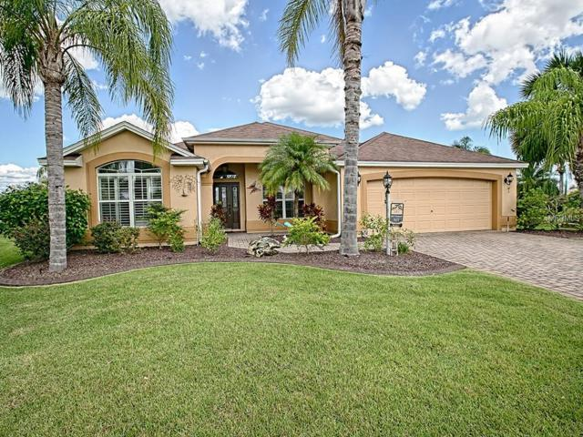 507 Wade Hampton Place, The Villages, FL 32162 (MLS #G4847127) :: Realty Executives in The Villages