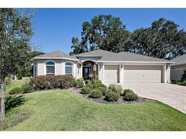 2607 Jupiter Way, The Villages, FL 32163 (MLS #G4847148) :: Realty Executives in The Villages