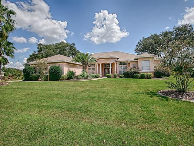 2901 Avalos Drive, The Villages, FL 32162 (MLS #G4847159) :: Realty Executives in The Villages