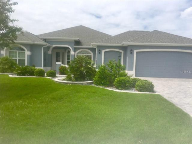 604 Wake Forest Lane, The Villages, FL 32162 (MLS #G4847180) :: Realty Executives in The Villages