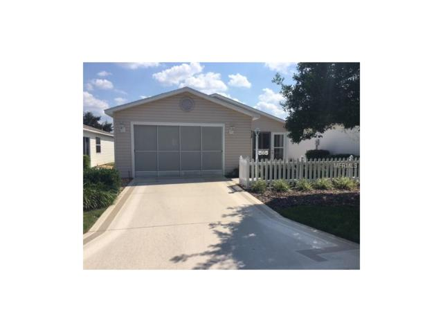 2130 Estevez Drive, The Villages, FL 32159 (MLS #G4847201) :: Realty Executives in The Villages