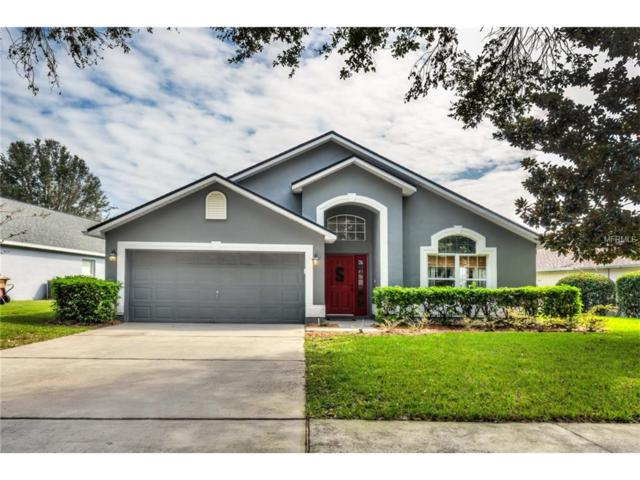 13256 Whisper Bay Drive, Clermont, FL 34711 (MLS #G4847209) :: NewHomePrograms.com LLC