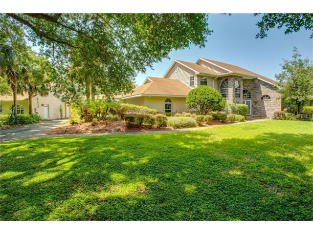 1715 Lake Terrace Drive, Eustis, FL 32726 (MLS #G4847218) :: KELLER WILLIAMS CLASSIC VI