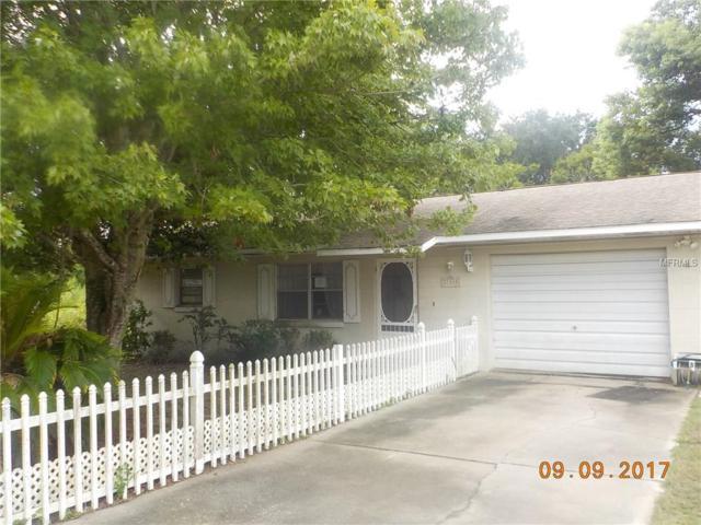 27845 Lois Drive, Tavares, FL 32778 (MLS #G4847262) :: KELLER WILLIAMS CLASSIC VI