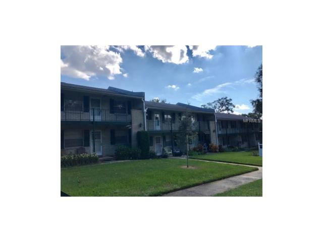 200 E 10TH Avenue #8, Mount Dora, FL 32757 (MLS #G4847272) :: NewHomePrograms.com LLC
