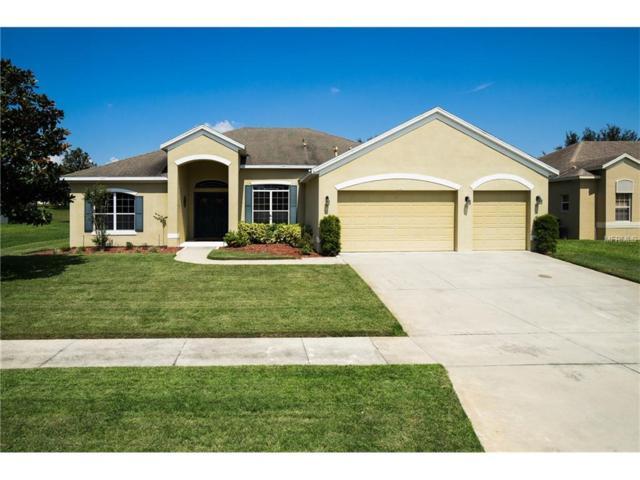 2726 Knightsbridge Road, Clermont, FL 34711 (MLS #G4847279) :: RealTeam Realty