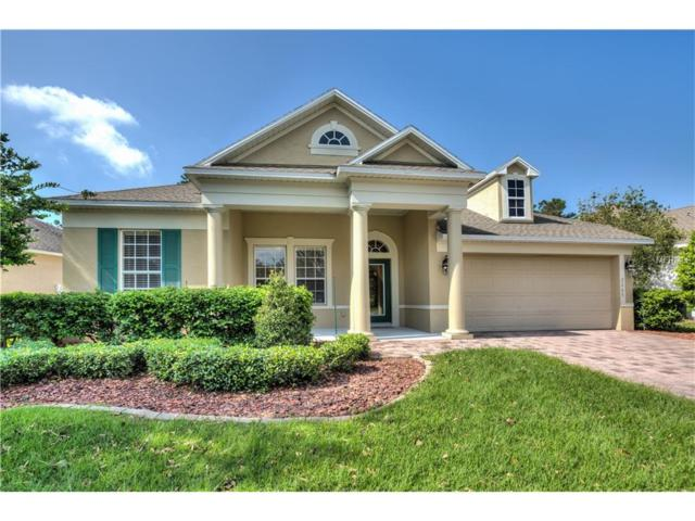 2265 Pickford Circle, Apopka, FL 32703 (MLS #G4847301) :: Mid-Florida Realty Team