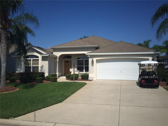 1240 Greenville Way, The Villages, FL 32162 (MLS #G4847353) :: RealTeam Realty