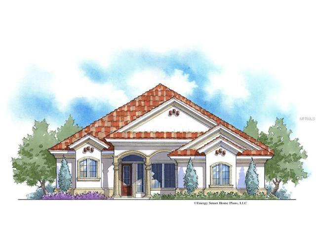 LOT 105 Bear Den Drive, Eustis, FL 32736 (MLS #G4847415) :: KELLER WILLIAMS CLASSIC VI
