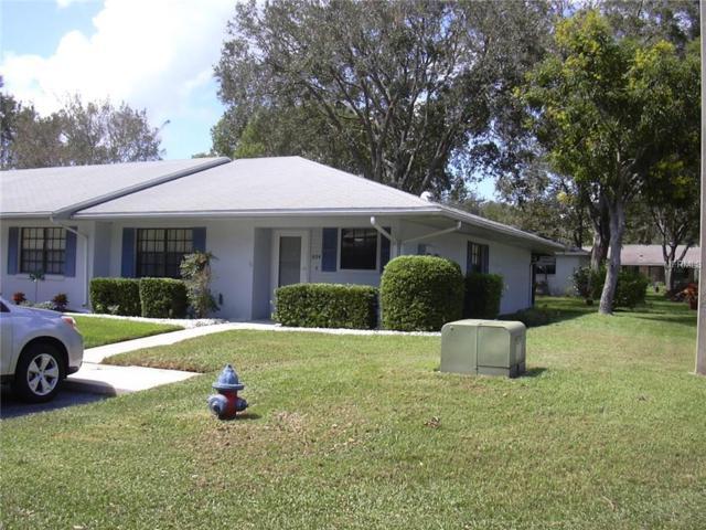 604 Park Street #604, Eustis, FL 32726 (MLS #G4847426) :: KELLER WILLIAMS CLASSIC VI