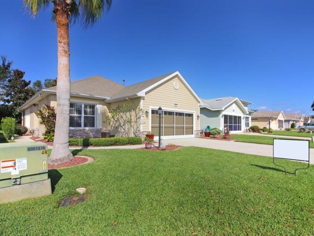 6112 Armada Street, Tavares, FL 32778 (MLS #G4847432) :: Godwin Realty Group