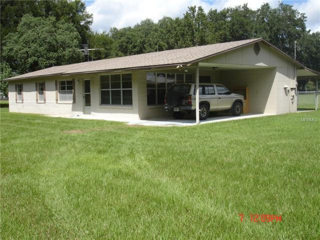 Eustis, FL 32736 :: Team Bohannon Keller Williams, Tampa Properties