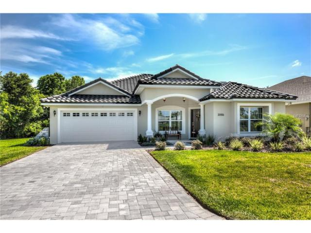 30106 Island Club Drive, Tavares, FL 32778 (MLS #G4848198) :: Sosa | Philbeck Real Estate Group