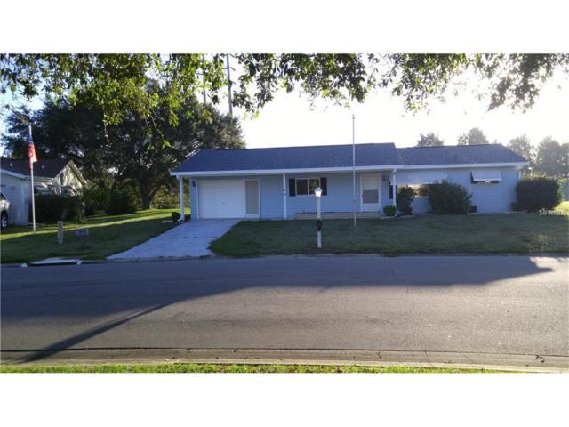 10557 SE 174TH Loop, Summerfield, FL 34491 (MLS #G4848340) :: Baird Realty Group