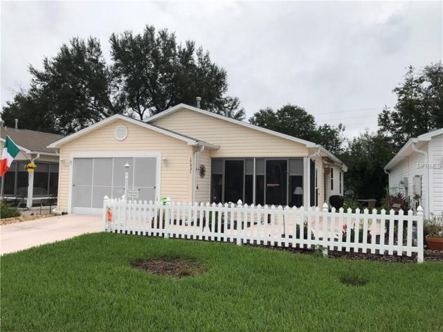 17431 93RD RETFORD Terrace, The Villages, FL 32162 (MLS #G4848359) :: Arruda Family Real Estate Team