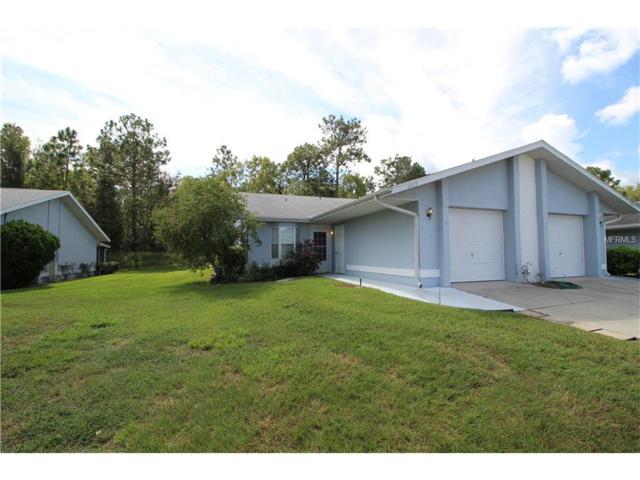 10439 85TH Court, Ocala, FL 34481 (MLS #G4848360) :: Arruda Family Real Estate Team
