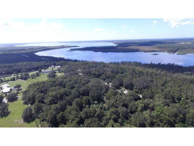 40809 Emeralda Island Road, Leesburg, FL 34788 (MLS #G4848373) :: Carrington Real Estate Services