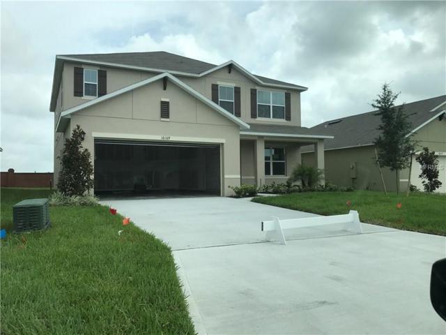 16169 Yelloweyed Drive, Clermont, FL 34714 (MLS #G4848435) :: KELLER WILLIAMS CLASSIC VI