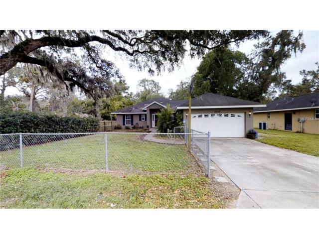 6268 Se 145Th Street, Summerfield, FL 34491 (MLS #G4848478) :: Sosa | Philbeck Real Estate Group