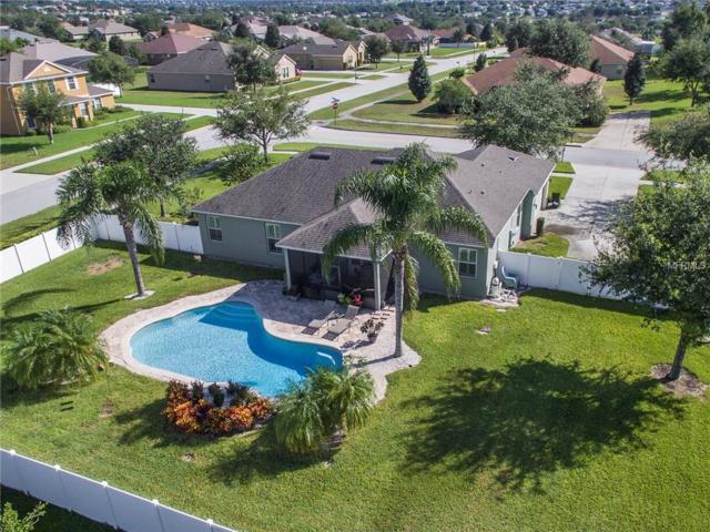 11535 Briar Hollow Lane, Clermont, FL 34711 (MLS #G4848484) :: KELLER WILLIAMS CLASSIC VI