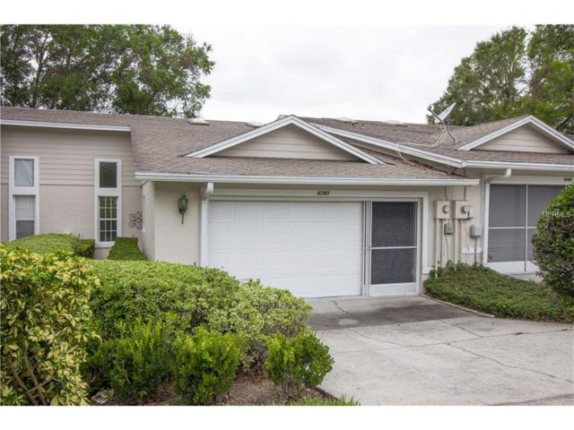 8741 Village Green Boulevard, Clermont, FL 34711 (MLS #G4848523) :: KELLER WILLIAMS CLASSIC VI