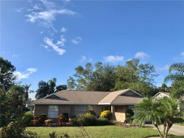 2626 Gables Drive, Eustis, FL 32726 (MLS #G4848537) :: RE/MAX Realtec Group