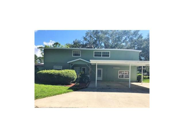 4833 Cr 306A, Lake Panasoffkee, FL 33538 (MLS #G4848578) :: The Duncan Duo Team