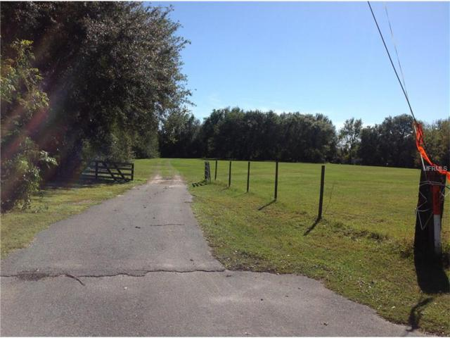 5516 County Road 48, Okahumpka, FL 34762 (MLS #G4848685) :: The Duncan Duo Team