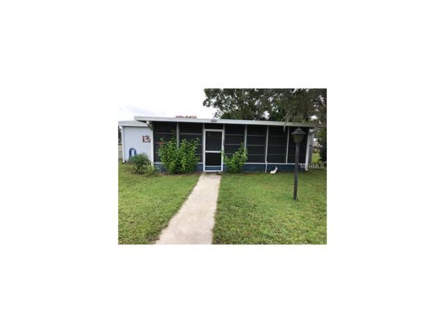 1320 Lake Drive, Grand Island, FL 32735 (MLS #G4848695) :: The Duncan Duo Team