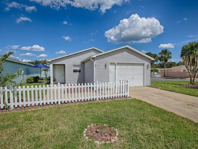 701 Dumas Street, The Villages, FL 32159 (MLS #G4848796) :: Realty Executives in The Villages