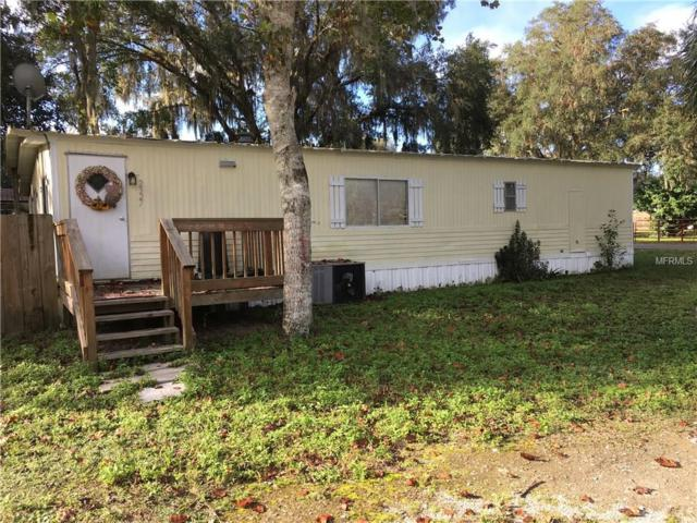 2327 CR 436A, Lake Panasoffkee, FL 33538 (MLS #G4848884) :: The Duncan Duo Team