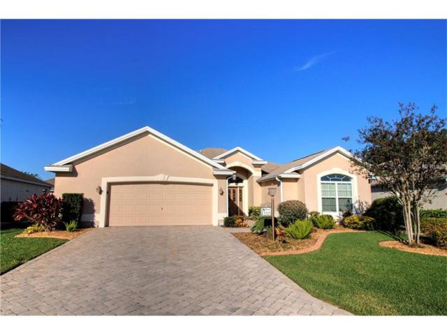 1325 Gaston Loop, The Villages, FL 32162 (MLS #G4849243) :: Realty Executives in The Villages